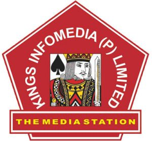 Kings Infomedia Pvt. Ltd