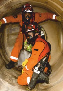 OSHA's New Confined Space StandardFire magazine | Safety