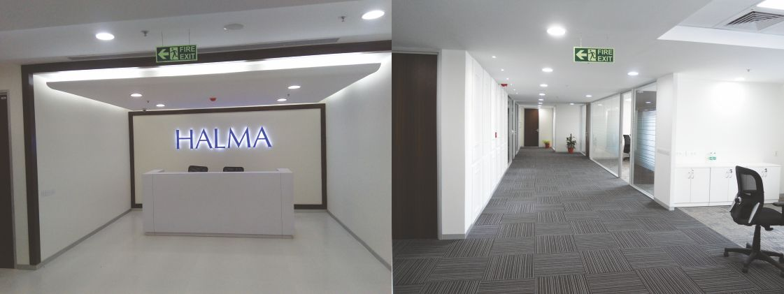halma india opens new office in bengalurufire magazine safety