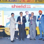 Ashish Sir Award Pic