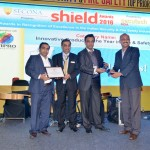 Shield Award Photo