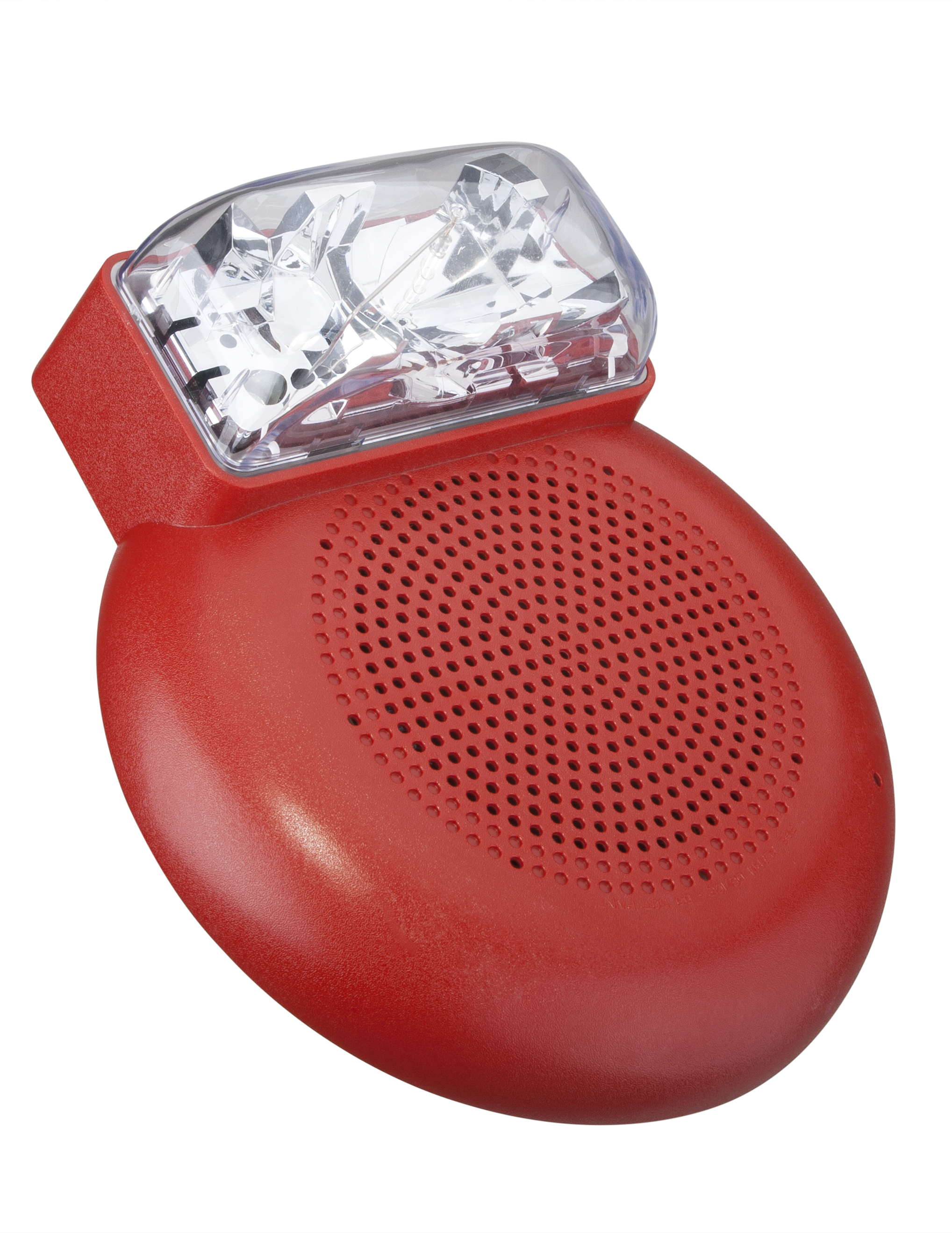 TYCO Introduces Fire Alarm Industry's First Addressable Speakers