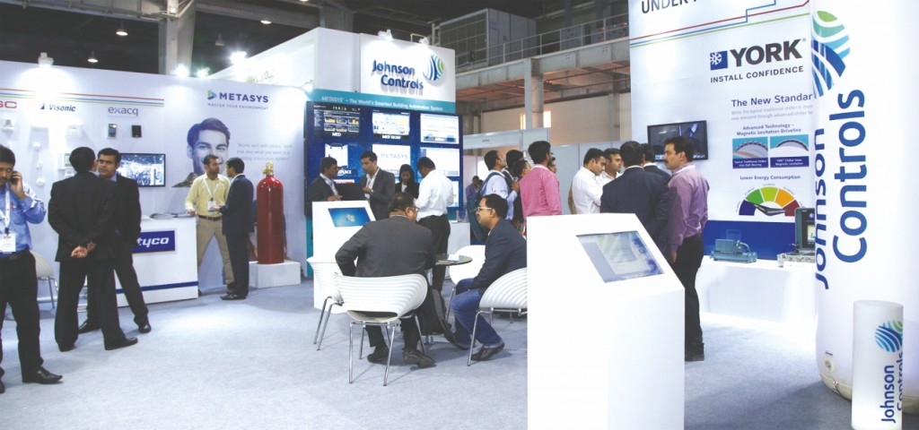 Johnson Controls Showcases Innovative Technologies in India Through