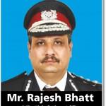 Mr Bhatt