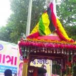 Ratha Yatra 1