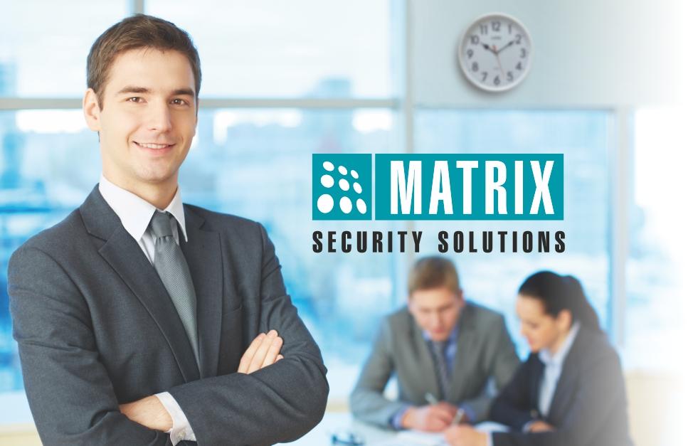martix 1